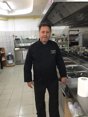 Mugurel Alexandru Anton - bucatarulpersonal.ro